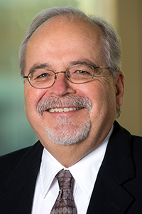 Rich Morin, Senior Editor, Pew Research Center