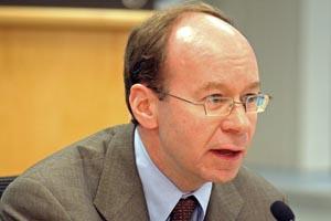 Alan Cooperman, Pew Forum on Religion & Public Life