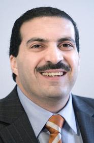 Muslim networks scholars Khaled