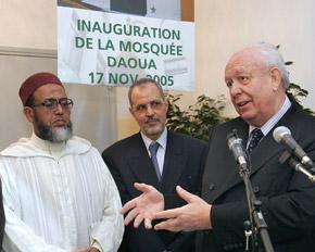 Muslim networks TJ Marseille
