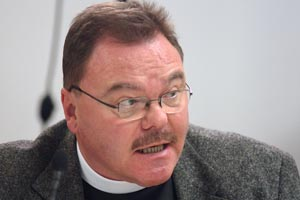 ANTHONY POGORELC, CATHOLIC UNIVERSITY