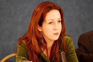 Amy Sullivan