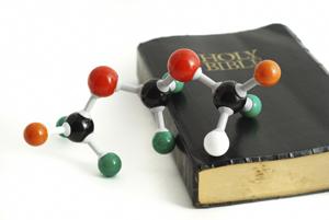 biblescience