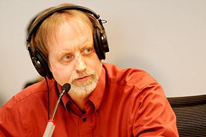Steve Coleman