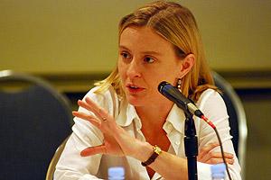 Michelle Cottle