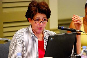 Cathy Grossman