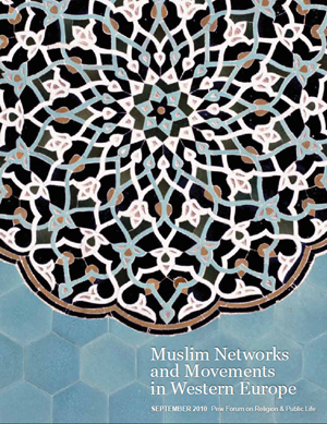 Muslim Networks and Movements in Western Europe Report