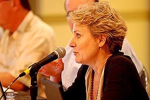 Kathy Slobogin