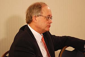 Terry Eastland