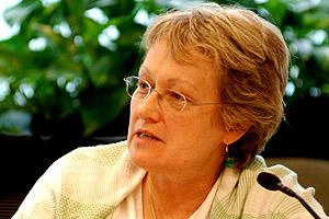 Patricia Zapor