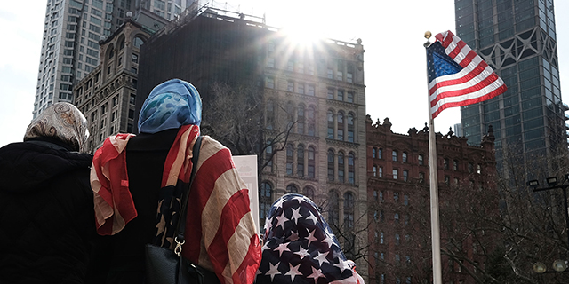 U.S. Muslims Concerned About Their Place in Society, but Continue to ...