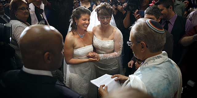 Same-sex marriage in Belgium