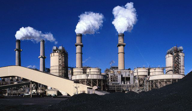 Environmental Protection Agency to issue regulations June 2 limiting pollution from coal fired power plants