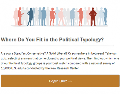Typologyquiz-screenshot