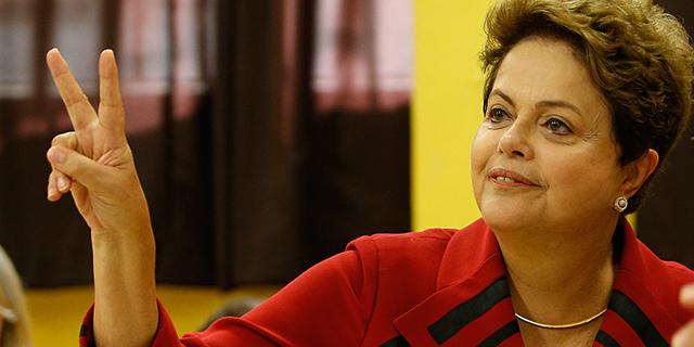 (Dida Sampaio/Estado Conteudo, Agencia Estado via AP Images)