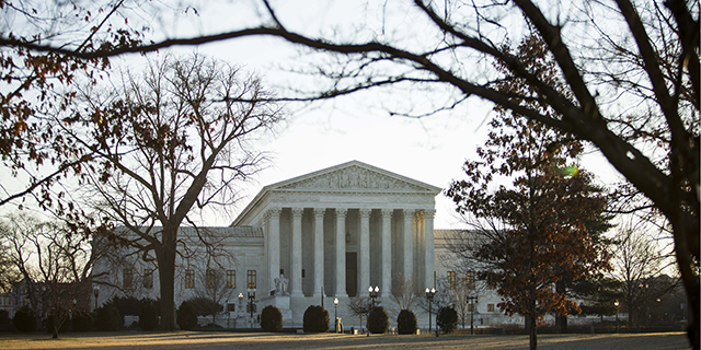 Supreme Court Meets In Closed Conference To Decide On Hearing Same-Sex Marriage Cases From Several States