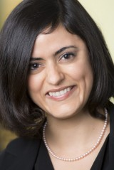 Neha Sahgal, Senior Researcher, Pew Research Center