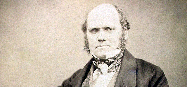 Photograph of Charles Darwin by Maull and Polyblank for the Literary and Scientific Portrait Club (1855) via Wikimedia Commons. http://commons.wikimedia.org/wiki/Charles_Darwin#mediaviewer/File:Charles_Darwin_by_Maull_and_Polyblank,_1855-1.jpg