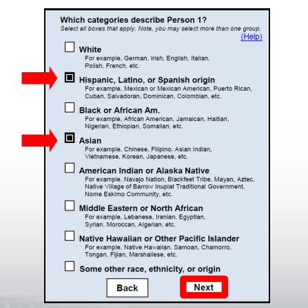 Census Considers New Approach To Asking About Race By Not Using