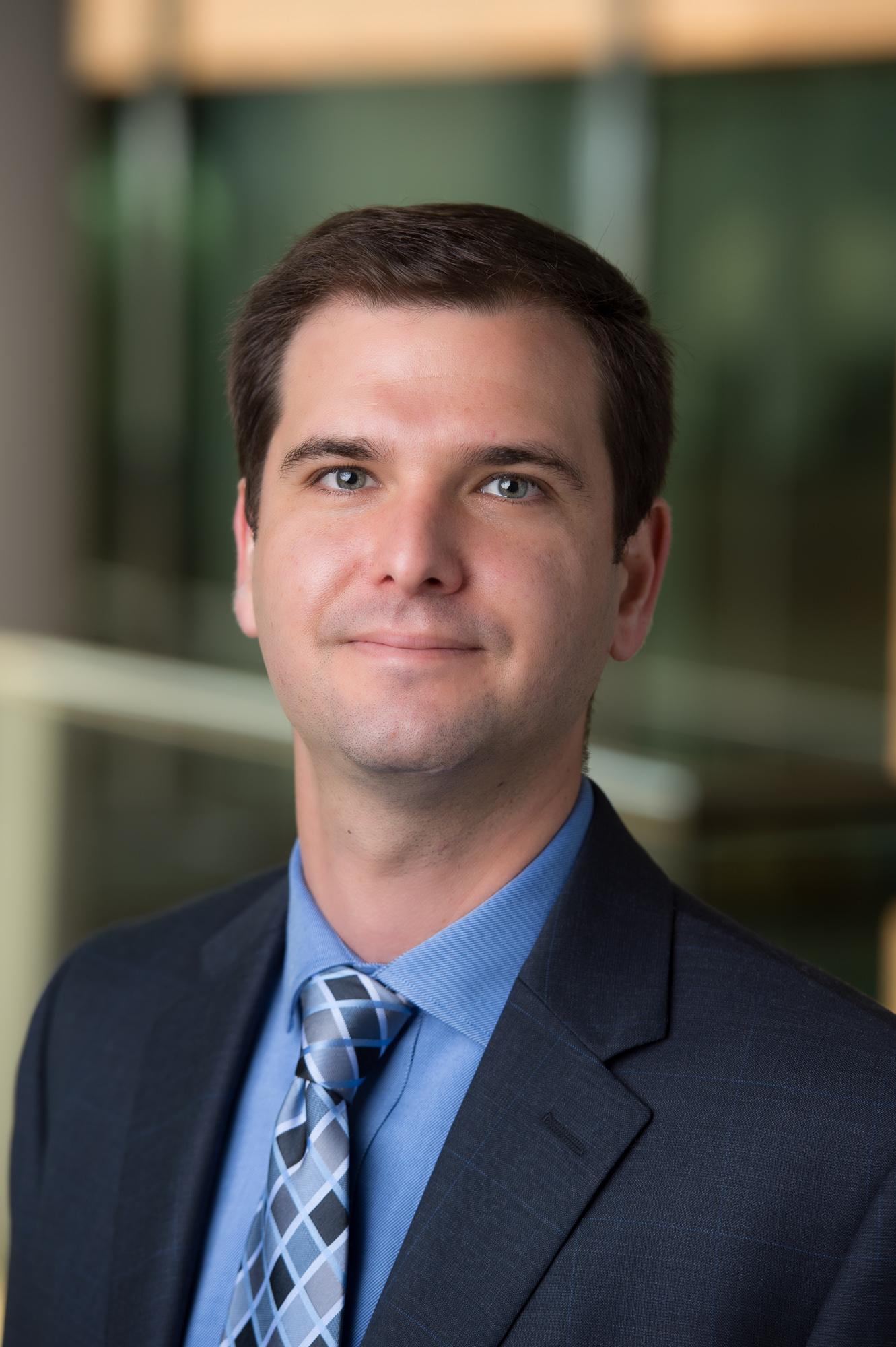 Photo of Jacob Poushter