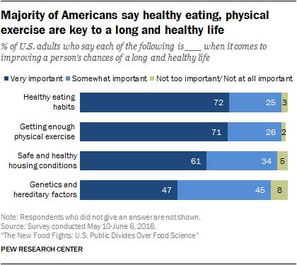 healthy lifestyle definition essay