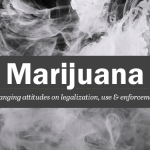 Marijuana: Changing Attitudes