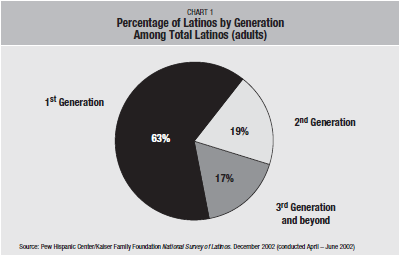questionnaire on generation gap