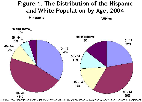 hispanics in governme gs 13 and above essay