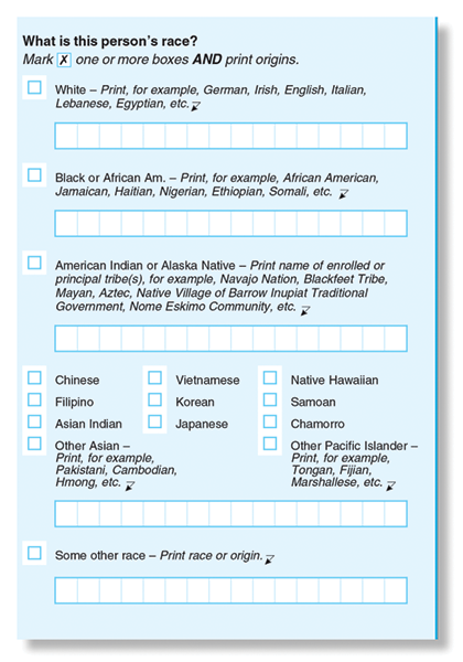 U S Census 2020 To Ask Question On Same Sex Couples