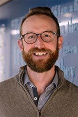 Stefan Wojcik, computational social scientist at Pew Research Center