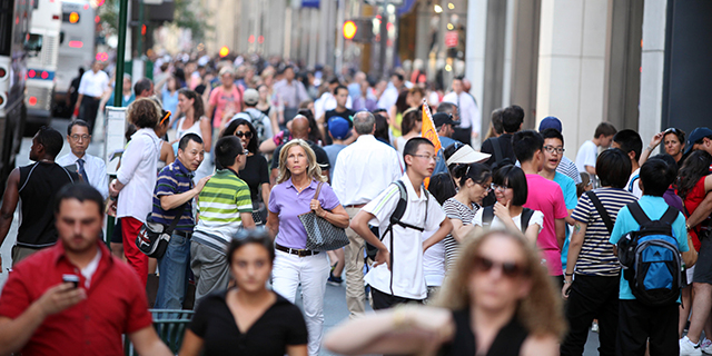 7 demographic trends shaping the US and the world in 2018