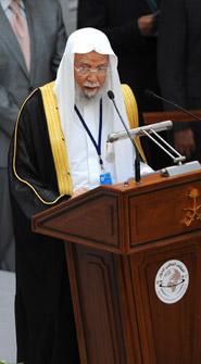 Muslim networks Muslim World League 10-09-13