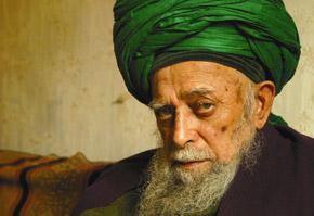 Muslim networks Sufis al-Qubrusi 10-09-13