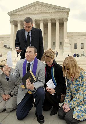 Abortion Supreme Court