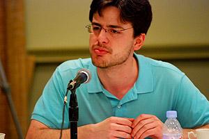 Matthew Continetti