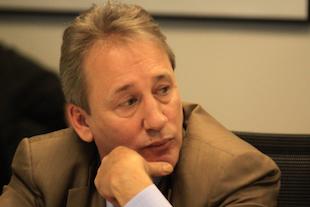Eric Hershberg