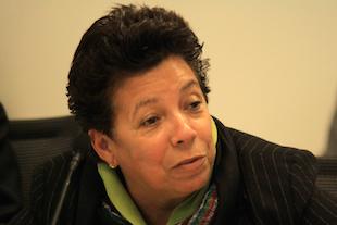 Camille Gaskin-Reyes