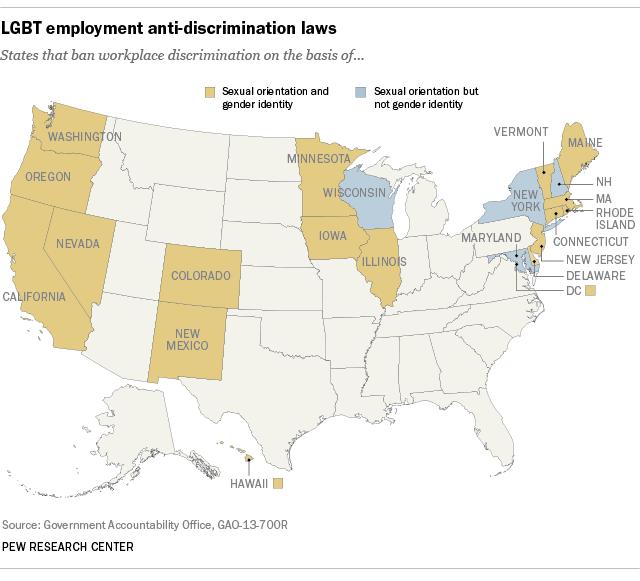 WorkplaceDiscrimination