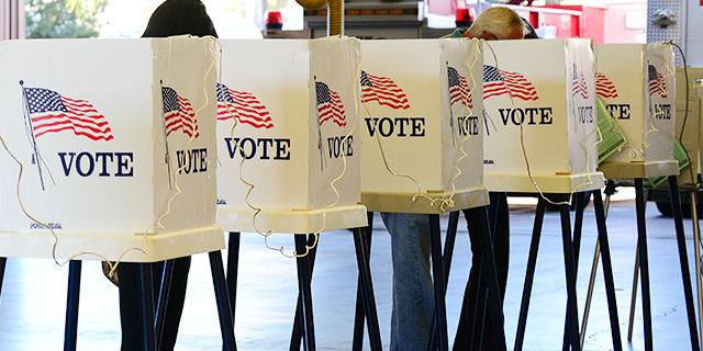 Registered voters, likely voters, turnout rates: What does it all mean to 2014 election forecasts?