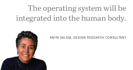 Anita Salem on the future of the internet