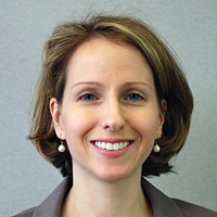 Courtney Kennedy, Pew Research Center director of survey research