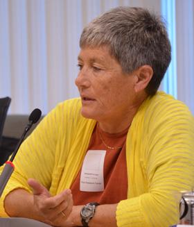 Margaret Freivogel